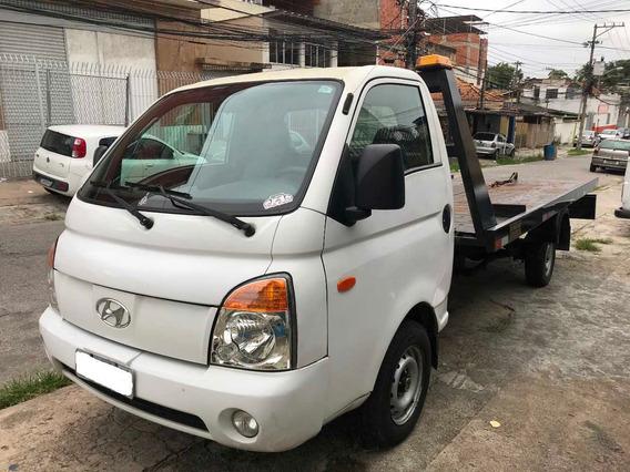 Reboque Hyundai Hr Kia Bongo Plataforma Prancha Guincho