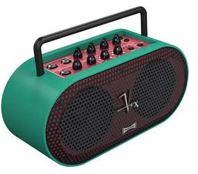 Vox Soundbox Verde Mini Amplificador Portátil