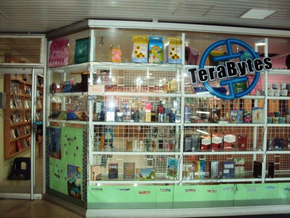 Local Comercial Ubicado En C.c. Plaza Atlántico