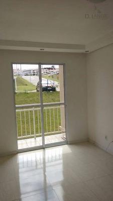 Apartamento Com 2 Dormitórios À Venda, 45 M² Por R$ 260.000 - Vila Marieta - Campinas/sp - Ap16058