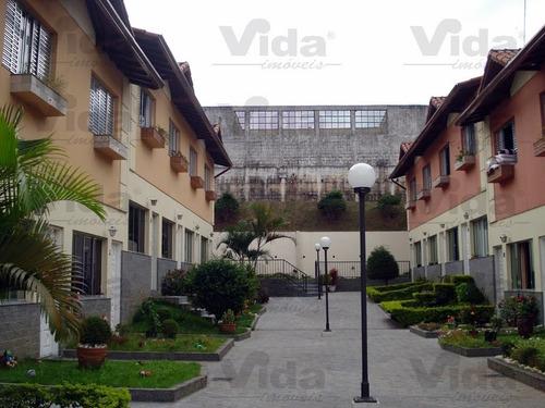 Casa De Condomínio À Venda Em Vila Yolanda  -  Osasco - 28223