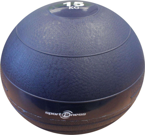 Balón Medicinal 15kg, Sport Fitness, 71301
