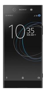 Sony Xperia XA1 Ultra Dual SIM 64 GB Preto 4 GB RAM