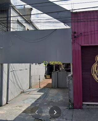 Terreno À Venda, 485 M² Por R$ 1.810.100,00 - Vila Esperança - São Paulo/sp - Te0132
