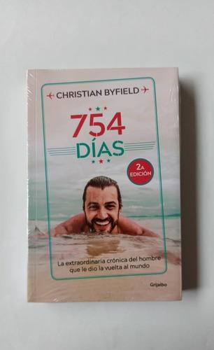 754 Dias De Christian Byfield