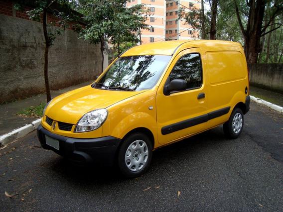 Lindo Renault Kangoo Express 1.6 Flex