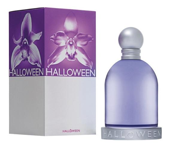 Perfume Eau De Toilette Jesus Del Pozo Halloween Woman 100ml