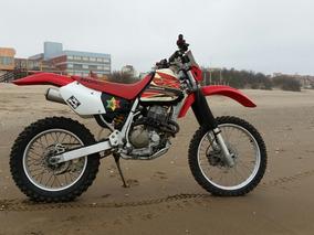 Honda Xr400r 2002
