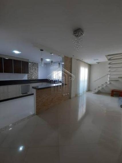 Apartamento Em Condomínio Cobertura Para Venda No Bairro Nova Gerty, - 11816diadospais