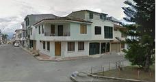 Casa Esquinera En Buga
