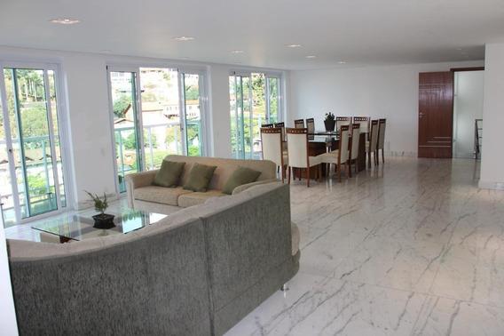 Casa Em Mangabeiras, Belo Horizonte/mg De 649m² 10 Quartos Para Locação R$ 16.500,00/mes - Ca494084