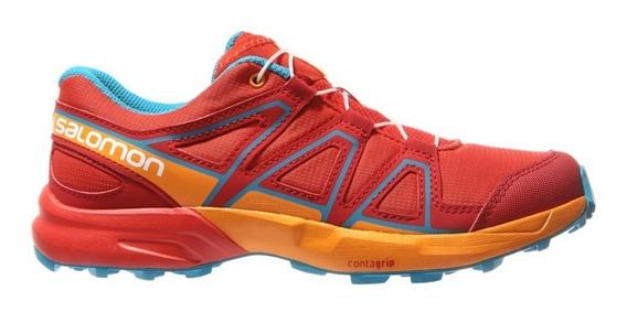 Zapatilla Salomon Speedcross Running 401315