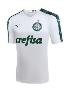 Camisa Palmeiras 2 2019 Puma Masculino - 03487