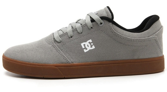 Tênis Dc Shoes Crisis Tx Original
