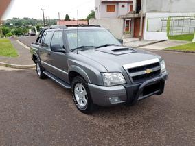 Chevrolet S10 2.8 4x2 Turbo Intercooler Mwn 2010 134000 Km