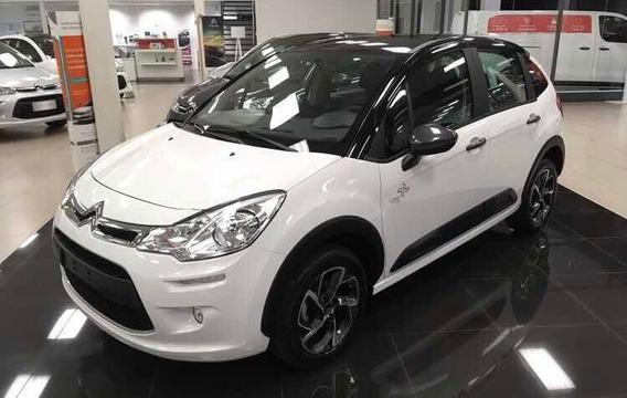 Citroën C3 1.6 Urban Trail Vti 16v Flex Aut. 5p 2020