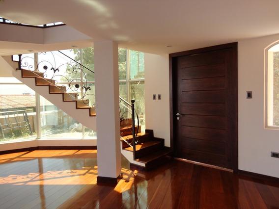 Casa Moderna Pinar Alto Con Linea Blanca