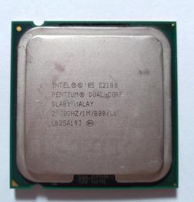 Processador Intel 775 Pentium Dual-core E2180 2.00ghz