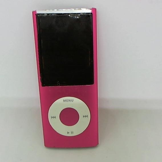 iPod Nano 4 Geração 8gb (no Estado) J3qt Modelo A1285