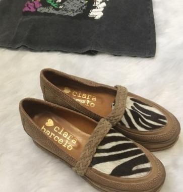 Zapatos Clara Barceló