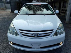 Toyota Allion Año 2005