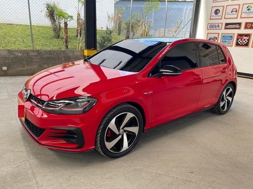 Volkswagen Golf 2.0 Gti Dsg Performance