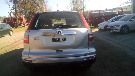 Honda Crv Lx 4x2 At 2.4n