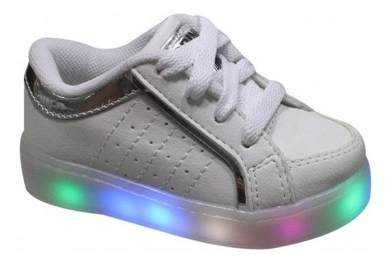Tênis Brink Com Led Light Color 38.021.001   Katy Calçados