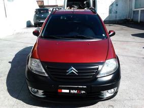 Citroën C3 Xtr 1.6i 16v Flex