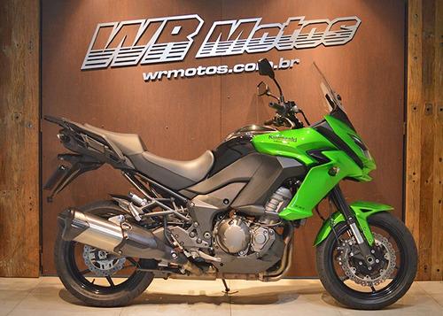 Kawasaki Versys 1000 . Abs