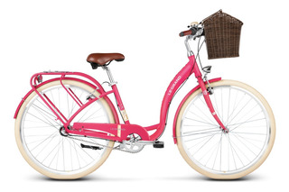Bicicleta Le Grand Lille 5 Rodado 28 -cuotas