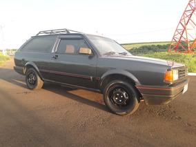 Parati Gl 1990 - Motor Ap 1.8 - Gasolina