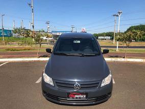 Volkswagen Gol 1.0 G5 4p 2010