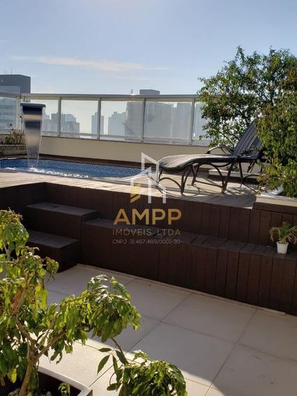Apartamentos - .cobertura - Condomínio Ecolife Tatuapé - 963