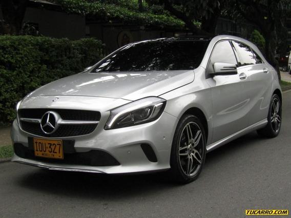 Mercedes Benz Clase A A200 1600 Cc