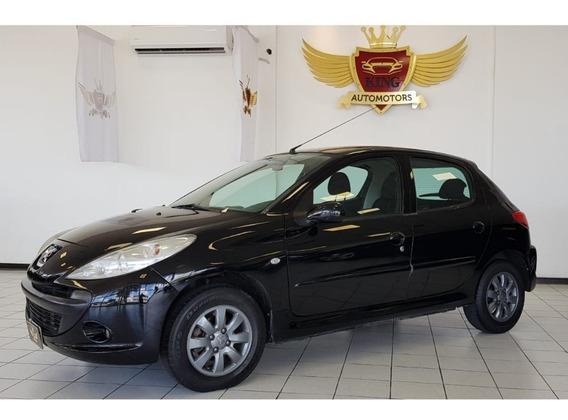 Peugeot 207 Compact !!!