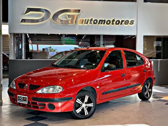 Renault Megane Pack Plus 1.6n | 170.000 Km | 2009