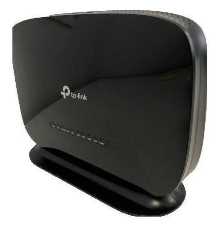 Modem Roteador Vdsl/adsl Voip Wireless N 300mbps Td-vg5611