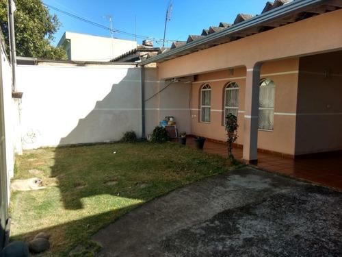 Casa À Venda, 190 M² Por R$ 490.000,00 - Cidade Jardim Ii - Americana/sp - Ca0847