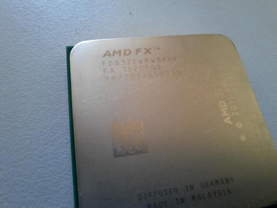 Processador Amd Fx8320e Octa Core