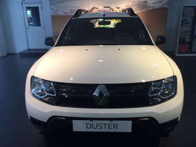 Renault Duster Expression Confort 1.6 Okm Ca