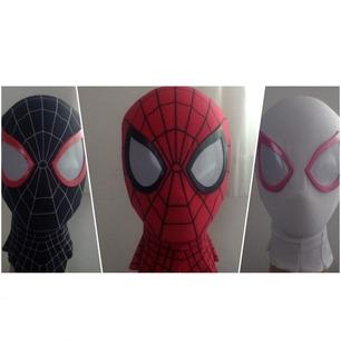 Máscaras De Spiderman