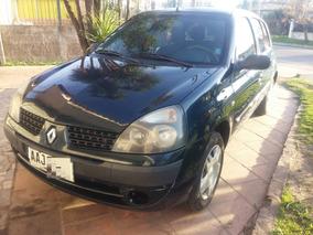 Renault Clio Authentique 7.500 Financio!!!