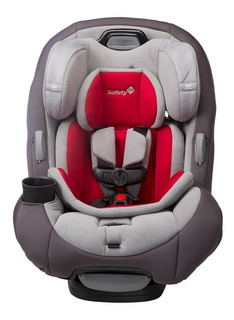 Autoasiento Bebé Convertible 3en1 Safety 1st | Grow & Go Air