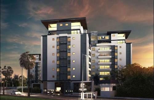 Departamento En Venta Residencial Cumbres Towers Cancún