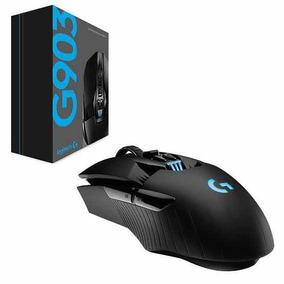 Mouse Gamer Logitech G903 Sem Fio A Bateria - Semi Novo