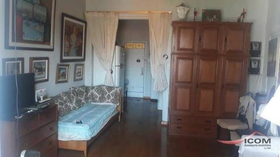 Apartamento Com 1 Dormitório À Venda, 42 M² Por R$ 320.000,00 - Catete - Rio De Janeiro/rj - Ap4325