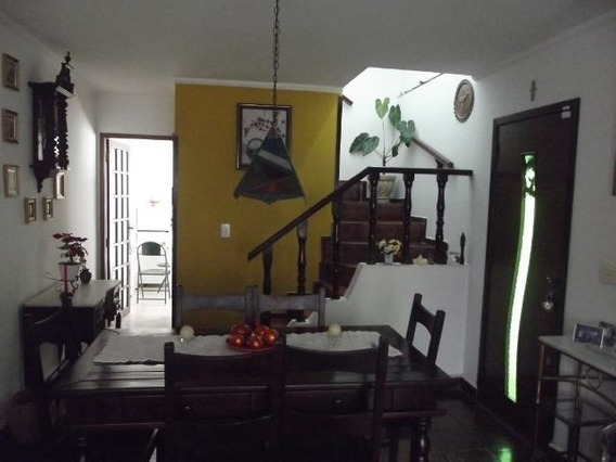 Sobrado À Venda, Vila Isolina Mazzei, 171m², 3 Dormitórios, 1 Suíte, 4 Vagas! - It51371