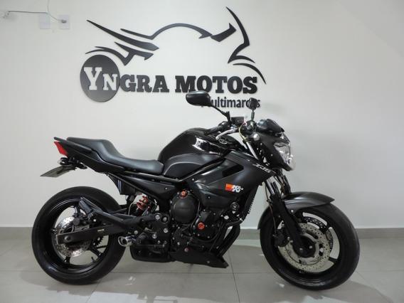 Yamaha Xj6n 2013