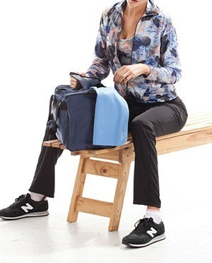 Bolso Deportivo Compacto Practico Impermeable Art2100